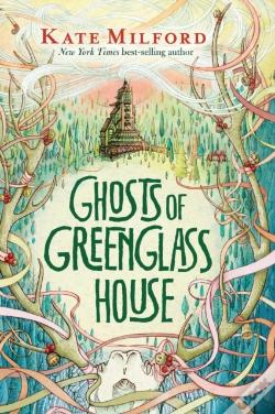 Wook.pt - Ghosts Of Greenglass House