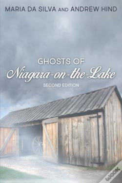 Wook.pt - Ghosts Of Niagara-On-The-Lake