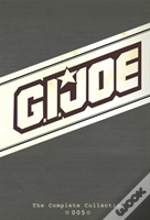 G.I. Joe: The Complete Collection Volume 5