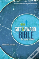 Gift And Award Bible For Young Readers