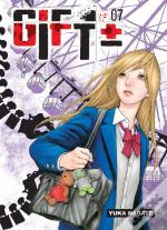Gift +- - Tome 7