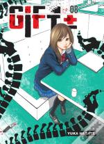 Gift +- - Tome 8