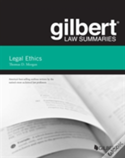 Wook.pt - Gilbert Law Summary On Legal Ethics