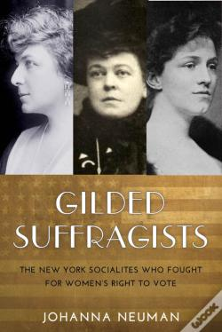 Wook.pt - Gilded Suffragists