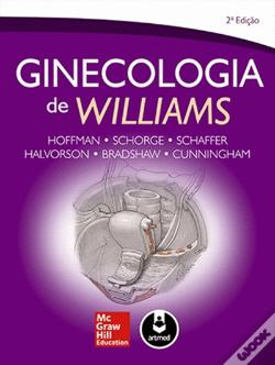Wook.pt - Ginecologia de Williams