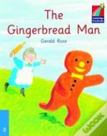 Gingerbread Man Elt Edition