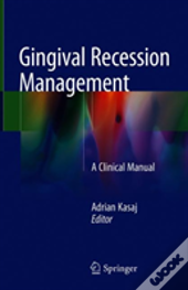 Gingival Recession Management