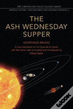 Giordano Bruno The Ash Wednesday Supph