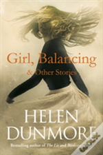 Girl, Balancing & Other Stories