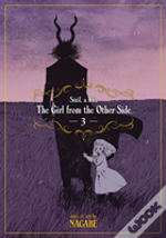 Girl From The Other Side Siuil A Run Vol