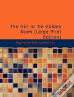 Girl In The Golden Atom