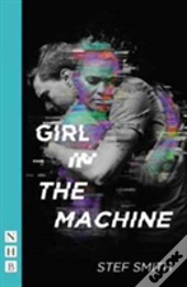 Girl In The Machine