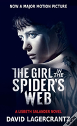 Wook.pt - Girl In The Spider'S Web Mti  Exp