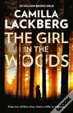 Girl In Woods Pb