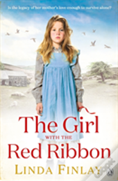 Girl With The Red Ribbon The