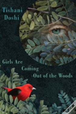 Wook.pt - Girls Are Coming Out Of The Woods