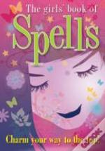 Girls' Book Of Spells