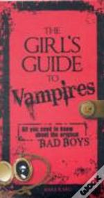 Girl'S Guide To Vampires