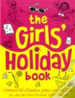 Girls' Holiday Book