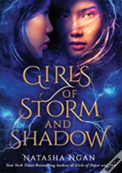 Wook.pt - Girls Of Storm And Shadow