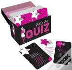 Girl'S Quiz Box