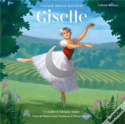 Wook.pt - Giselle - Coffret Edition Luxe