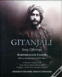Wook.pt - Gitanjali: Song Offerings