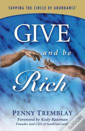 Give And Be Rich