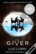 Giver Movie Tiein Edition