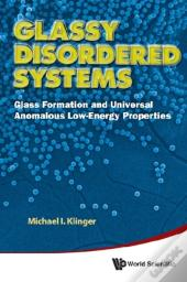 Glassy Disordered Systems