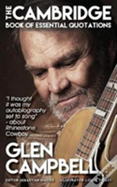 Glen Campbell - The Cambridge Book Of Essential Quotations