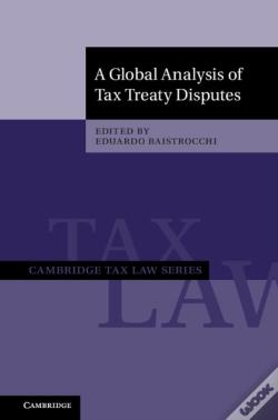 Wook.pt - Global Analysis Of Tax Treaty Disputes