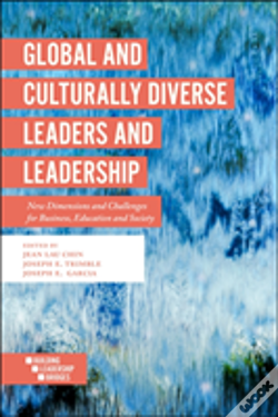 Wook.pt - Global And Culturally Diverse Leaders And Leadership