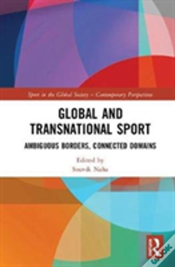 Wook.pt - Global And Transnational Sport