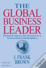 Global Business Leader