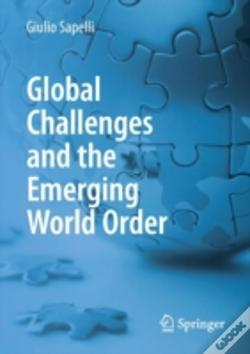 Wook.pt - Global Challenges And The Emerging World Order