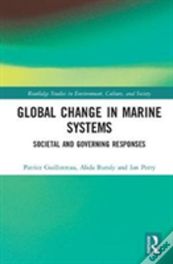 Wook.pt - Global Change In Marine Systems G