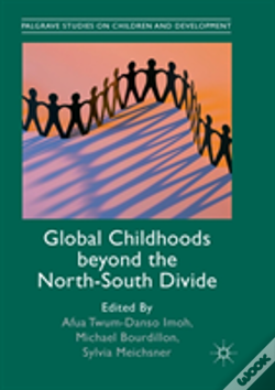 Wook.pt - Global Childhoods Beyond The North-South Divide