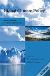Global Climate Change In An International Context