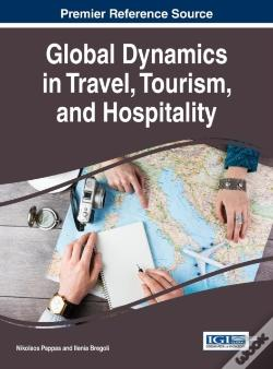 Wook.pt - Global Dynamics In Travel, Tourism, And Hospitality