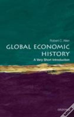 Wook.pt - Global Economic History