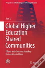 Global Higher Education Shared Communities