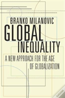 Wook.pt - Global Inequality 8211 A New Approac