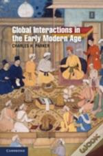 Global Interactions In Early Modern Age