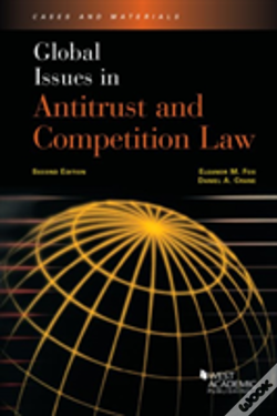 Wook.pt - Global Issues In Antitrust And Competition Law