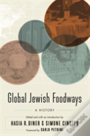 Global Jewish Foodways