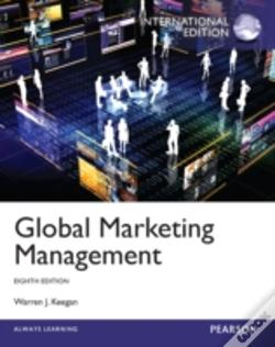Wook.pt - Global Marketing Management