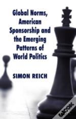 Global Norms American Sponsorship & The