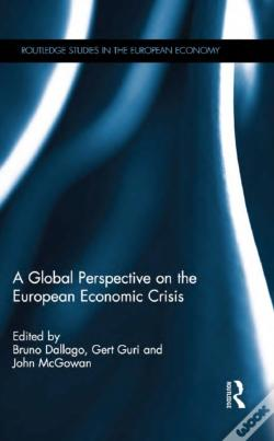 Wook.pt - Global Perspective On The European Economic Crisis