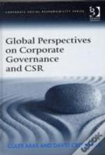 Global Perspectives On Corporate Governe